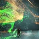 GDC 2012 - Nvidia technológia-bemutató (videó)
