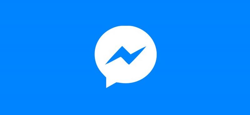 Töltse le most: megjött az új Facebook Messenger, ami gyorsabb, és még az akkut is kíméli