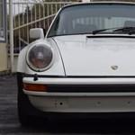 Egy több mint 40 éves Porsche 911 Turbót kínálnak itthon eladásra