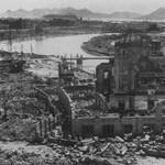 A nácik dúsított uránjából készült az első amerikai atombomba