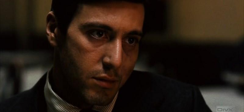 Al Pacino, Robert De Niro és Coppola újra összeáll a Keresztapa évfordulójára