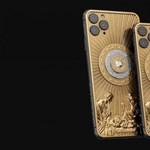 iPhone-t venne karácsonyra? Itt egy 41 millió forintos változat