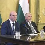 Kásler Miklós: elkészült a módosított Nemzeti Alaptanterv