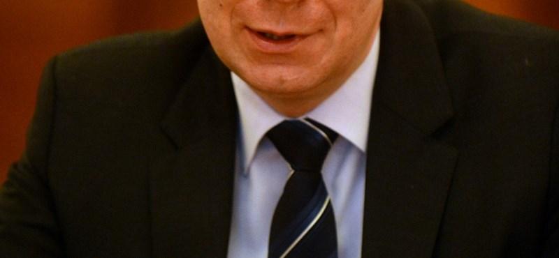 Coming outolt a lett külügyminiszter