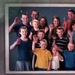 Saját húgait molesztálta a 19 gyerekes keresztény valóságshow-pár legidősebb fia
