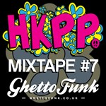 Zene ingyen: The Hong Kong Ping Pong - Mixtape # 7 (letöltés)