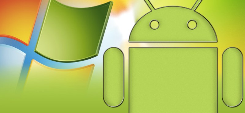 Az Android lesz az új Windows?