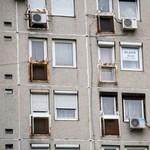 Több vidéki városban 20 százalékkal is drágultak a lakások egy év alatt