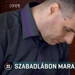 Nem függesztik fel a gyilkossági kísérlettel vádolt szolnoki képviselőjelölt mentelmi jogát