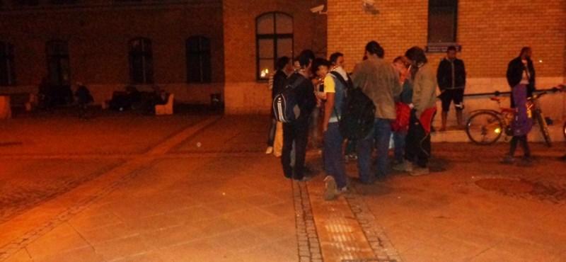 Csodálatos összefogás kibontakozóban Szegeden