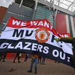 Nyomozás indult amiatt, hogy elfoglalták a szurkolók a Manchester United stadionját
