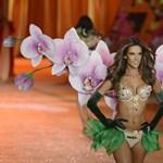Nagyon vékony, félmeztelen nők – íme, egy Victoria's Secret-casting