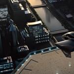 Légitaxit gyártana a Boeing és a Porsche