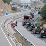 Traktorosok a katalán függetlenségi mozgalom új jelképei