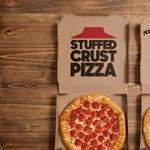 Pizzaszélt dob piacra a Pizza Hut
