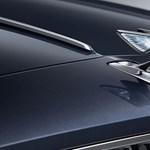 Jön az új Bentley a királykategóriában