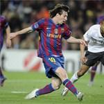 Messi nyerte a 2010-es Aranycipőt