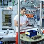 A kormány segít talpra állni az Audi-gyárnak