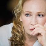 Udvaros Dorottya: Élvezem, amikor nem pofán ütős szerepeket kapok
