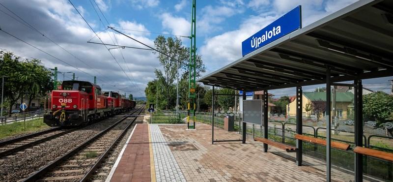 Új elővárosi vasút indul Budapest és Piliscsaba között