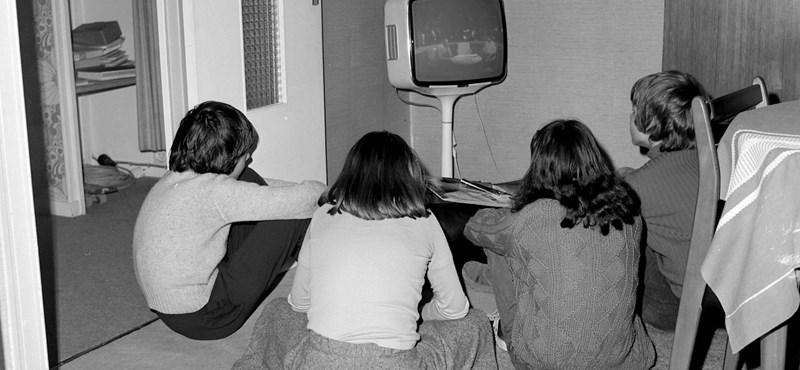 Tévécsatorna indul a 60-as, 70-es évek műsoraiból