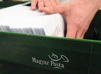 A posta újabb lépést tett a hatékonyság felé, ki is adtak 175 ezer bélyeget erről