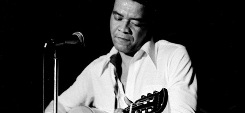 Meghalt Bill Withers