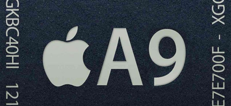 Nem fogja kitalálni, ki gyártja a következő iPhone chipjeit