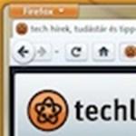 Letölthető a Firefox 4 első hivatalos béta verziója