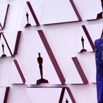 Glenn Close riszálása felejthetetlen volt az idei Oscaron
