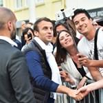Hét (+1) dolog, amiért Emmanuel Macronnak drukkolunk a francia választáson