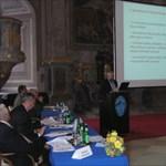 Nemzetközi tudományos konferencia az EKF-en