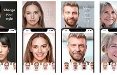 Az FBI is vizsgálhatja az öregítő slágeralkalmazást, a FaceAppot