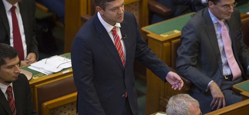 Luxemburgi égés a parlamentben: az igazi tabu és az elmúltnyolcév