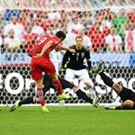 Nem bírt egymással a lengyel és a német csapat, 0-0 a vége