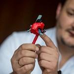 Most forgathat szívet 3D-ben. Egy magyar orvos kimatekozta, így simább egy műtét