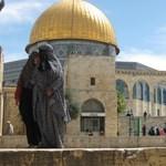 Az al-Dzsazíra felelős a jeruzsálemi erőszakért?
