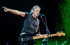 Elképesztő: Roger Waters nyomására bojkottálja Izraelt egy zenekar