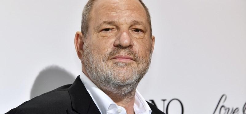 Néhány nő szembeszállt egy klubban Harvey Weinsteinnel, mire kitessékelték őket