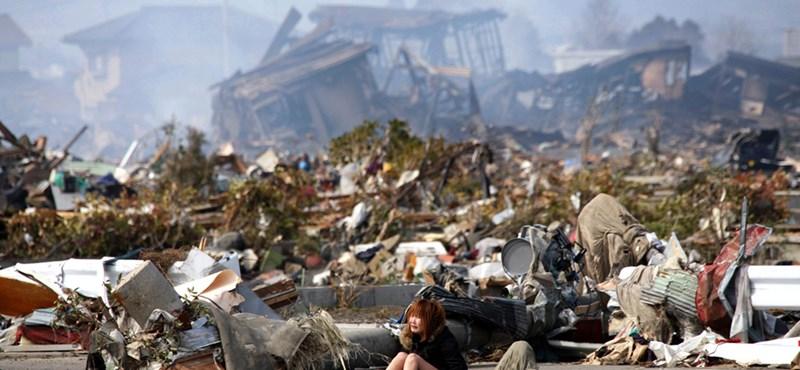 Eddig a tavalyi katasztrófák kerültek a legtöbbe