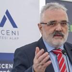 Rendeletet módosítottak az államkincstár új elnöke kedvéért