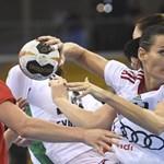 Vége, ennyi volt: kevés volt a magyar válogatott a franciák ellen a kézilabda-vb-n