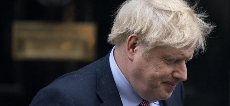 Ha Boris Johnson most egy időre kiesik, a válságkezelés kerülhet válságba