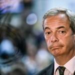 Farage, a Brexit atyja, új pártot gründolt