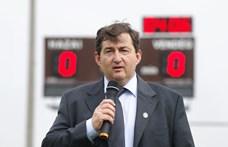 Mészáros Lőrinc feljelentette Fekete-Győr Andrást