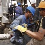 Feje tetejére állt a világ: az USA szállít olajat az Egyesült Arab Emirátusokba