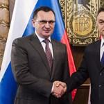 """Orbán: """"Ismerjük a saját fajtánkat"""""""