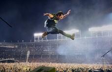 Elmarad a Pearl Jam budapesti koncertje