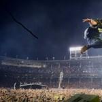 Eldőlt, mikor pótolják a budapesti Pearl Jam koncertet
