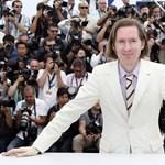 Wes Anderson becsekkol a Grand Budapest Fesztiválra